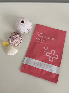Dr.Esthe Skin Solution Mask 10pc
