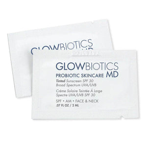 Glowbiotics Probiotic Deluxe Trial Kit For Normal to Dry Skin