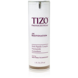 TIZO AM Rejuvenation Multi Peptide Complex