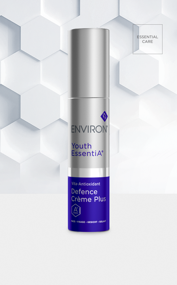 European Beauty by B Environ Vita-Antioxidant Defence Creme Plus