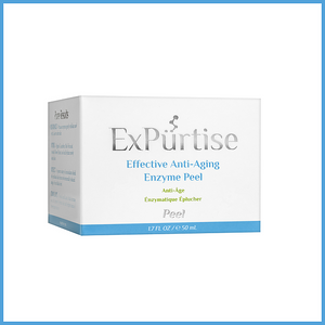 European Beauty by B Expurtise Effective Anti-Aging Enzyme Peel