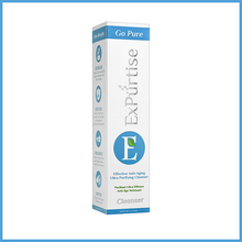 Load image into Gallery viewer, European Beauty by B  Expurtise Effective Anti-Aging Ultra Purifying Cleanser