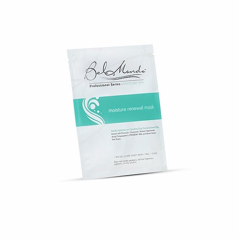 European Beauty by B  Bel Mondo Beauty Moisture Renewal Mask
