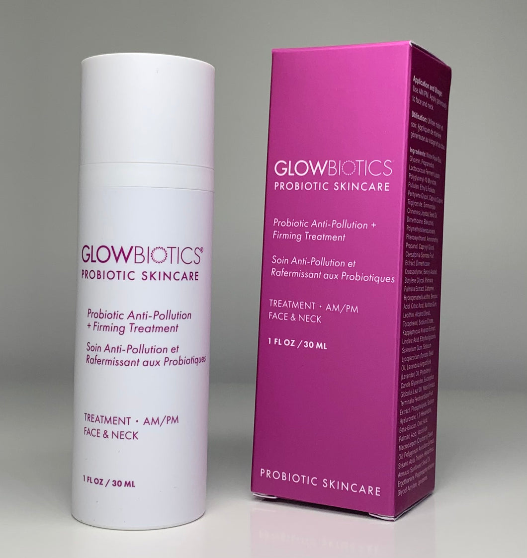 Glowbiotics Probiotic Anti-Pollution + Firming Treatment