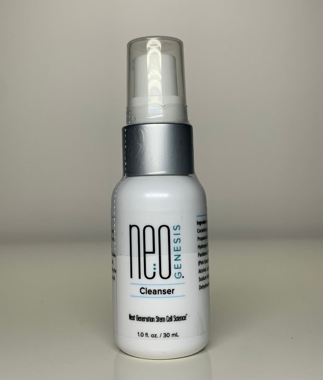 NeoGenesis Cleanser 30 ml