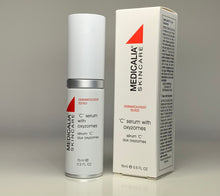 Load image into Gallery viewer, Medicalia C Serum with Oxyzomes