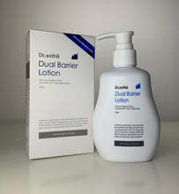 Load image into Gallery viewer, Dr.esthe Dual Barrier Lotion