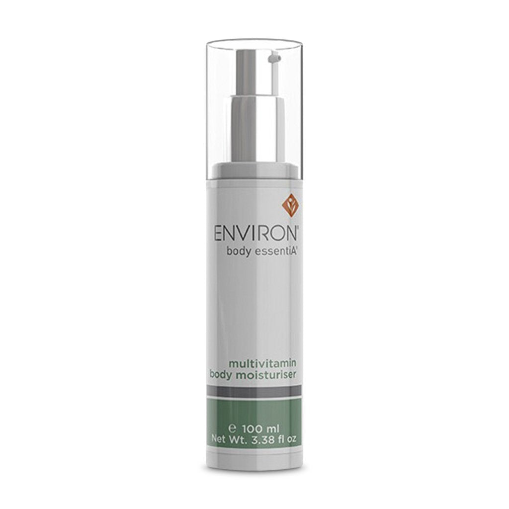 Environ Multivitamin Body MoisturiserEuropean Beauty by B