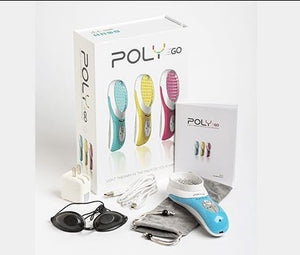 POLY Go Clear (Acne) Cordless