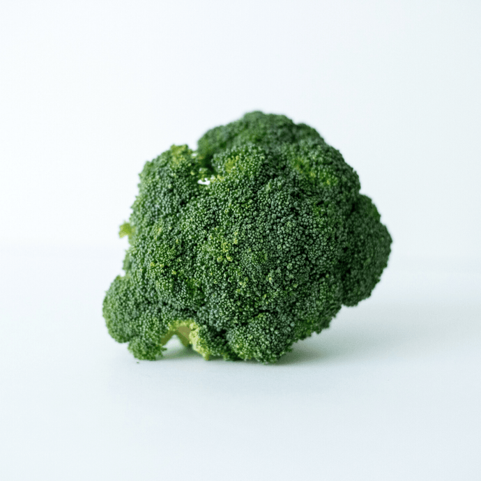 Broccoli (floret) - Market Box'd