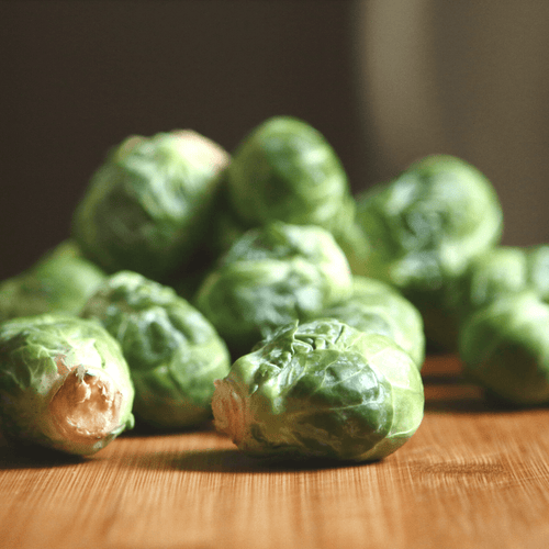 Brussel Sprouts (300g) - Market Box'd