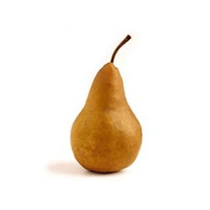 Pear Brown (ea.) - Market Box'd