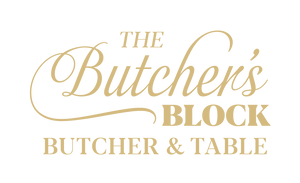 The Butcher's Block Online Shop