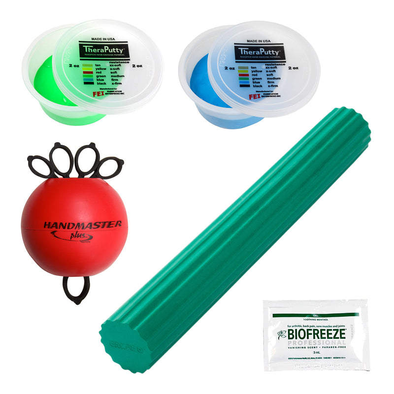 Wrist/Hand Therapy Kit