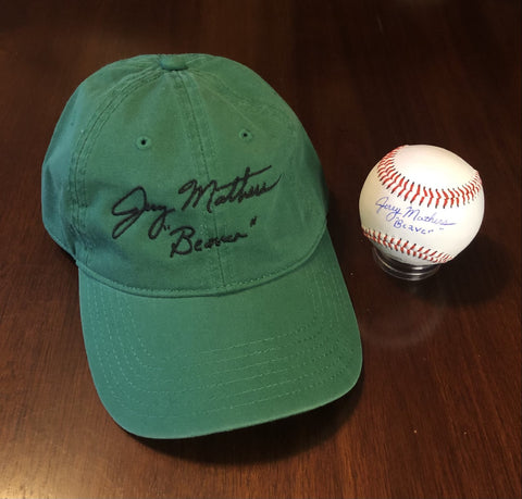 Hat and Ball package (GREEN)