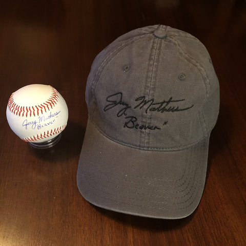 Hat and Ball package (GREY)