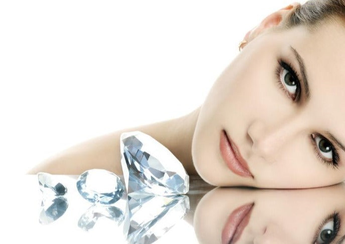 Diamond Facial Therapy - Beauty Bar Therapy