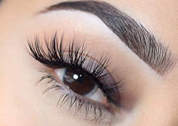 CLASSIC NATURAL LASHES - Infills Within 3 Weeks - Beauty Bar Therapy