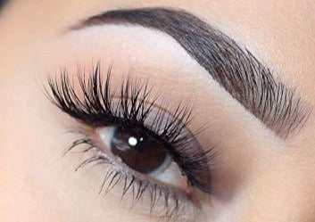 CLASSIC NATURAL LASHES - Infills 3 - 5 Weeks - Beauty Bar Therapy