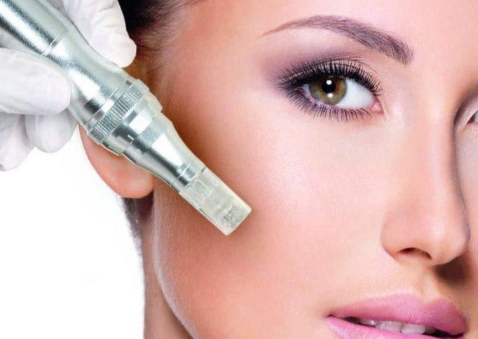 Skin Needling Treatment Plan over 6 Months - Beauty Bar Therapy