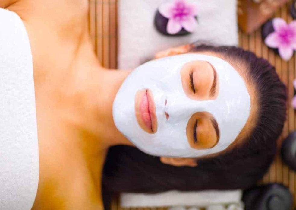 Monthly Maintenance Skincare Facial - Beauty Bar Therapy