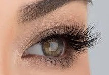 HYBRID LASHES Combination Natural & Volume - Infills between 3 - 5 Weeks - Beauty Bar Therapy