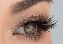 HYBRID LASHES Combination Natural & Volume - Infills Before 3 Weeks - Beauty Bar Therapy