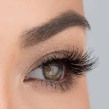 HYBRID LASHES - Combination Natural & Volume (Full Set) - Beauty Bar Therapy