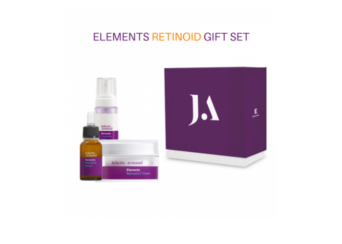 ELEMENTS Gift Set - Retinoid