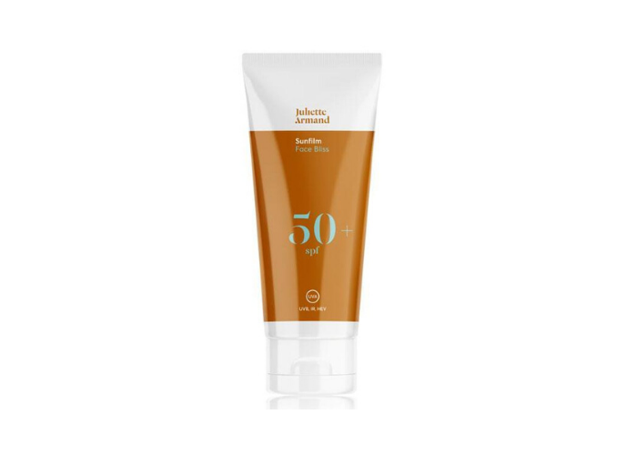 Face Bliss with SPF50 - 55ml