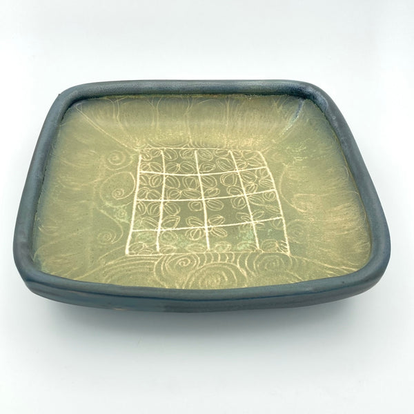 Square Serving Dish