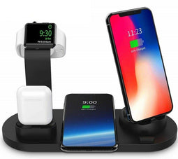 4-in-1 Wireless Charging dock