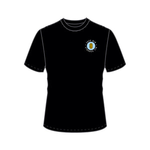 MENS ALL SCHOOLS TEE - BLACK