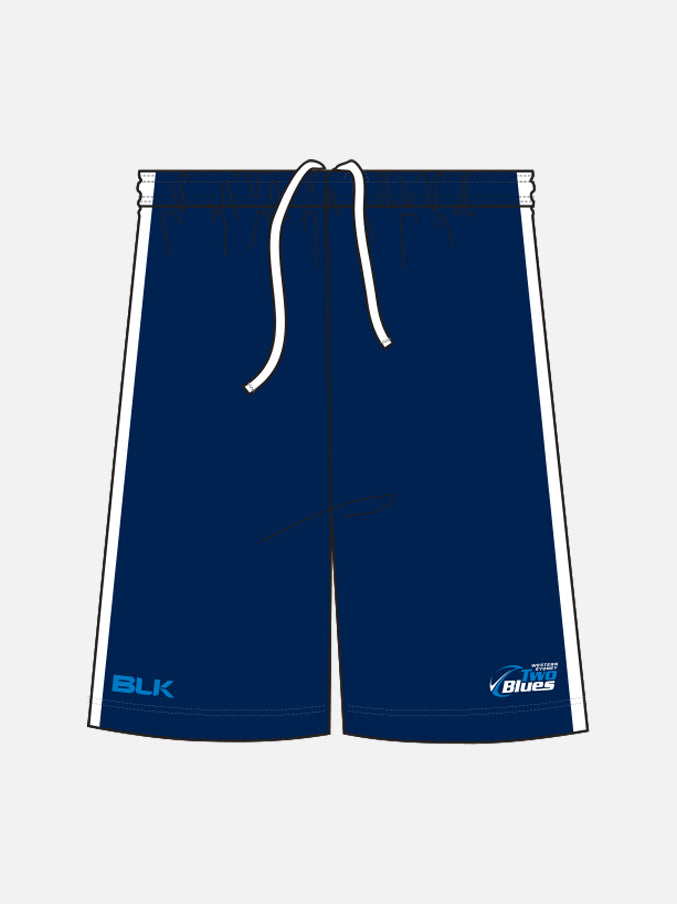 Western Sydney Basketball Shorts