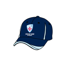 Load image into Gallery viewer, Cricket NSW Academy Cap