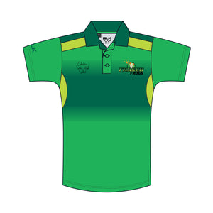 Caboolture SHS Mens Fraser Frogs Polo