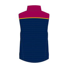 Load image into Gallery viewer, Fitzroy Bowling Club Vest Mens