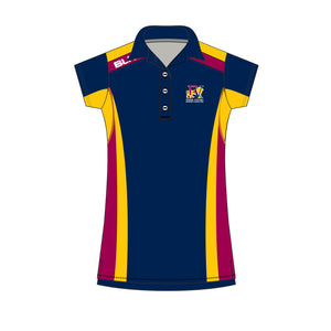 Fitzroy Bowling Club Polo Ladies 2
