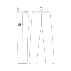 Manningham CC - White Pants