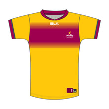 Load image into Gallery viewer, Hockey Queensland Gold Jersey