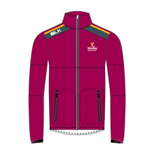 Load image into Gallery viewer, Hockey QLD Tracksuit Jacket Mens