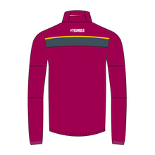 Load image into Gallery viewer, Hockey QLD Tracksuit Jacket Ladies