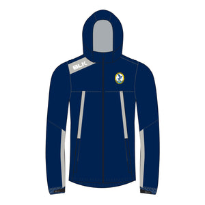 TOOWOOMBA HOCKEY ASSOC TRACK JACKET - LADIES