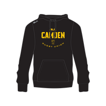 Load image into Gallery viewer, Camden Rugby Fleece Hoodie Unisex