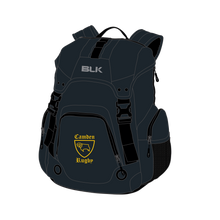 Load image into Gallery viewer, Camden Rugby Backpack