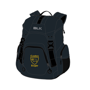 Camden Rugby Backpack