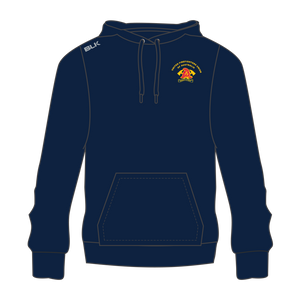 Fire Union Fleece Hoodie - Men's