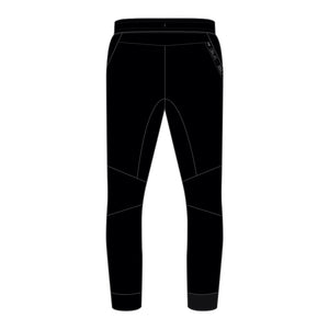 Launceston Basketball Essential Track Pants Black Ladies