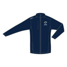 Load image into Gallery viewer, Highfield SSC Ladies Softshell Jacket Navy
