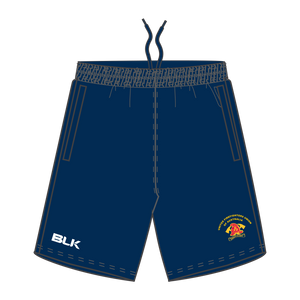 Fire Union Gym Short - Ladies